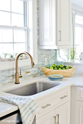 Splendid Coastal Nautical Kitchen Ideas For This Season 20