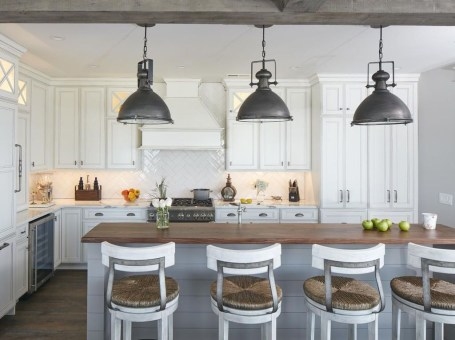 Splendid Coastal Nautical Kitchen Ideas For This Season 30