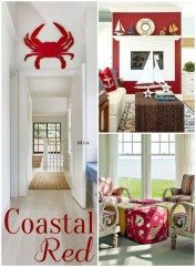 Splendid Coastal Nautical Kitchen Ideas For This Season 35