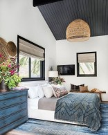 Top Blue Master Bedroom Design Ideas That Looks Great 11