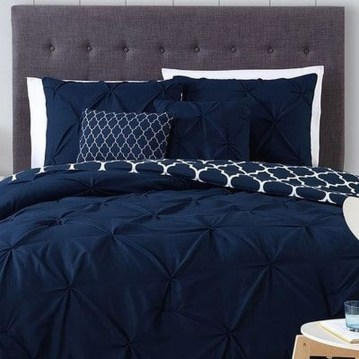 Top Blue Master Bedroom Design Ideas That Looks Great 24