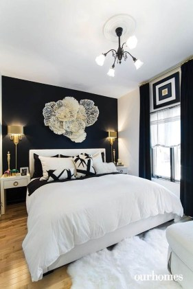 Top Blue Master Bedroom Design Ideas That Looks Great 33