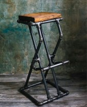 Trendy Wood Industrial Furniture Design Ideas To Try 43
