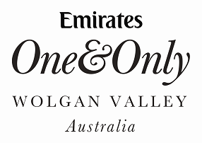 Emirates One&Only Wolgan Valley
