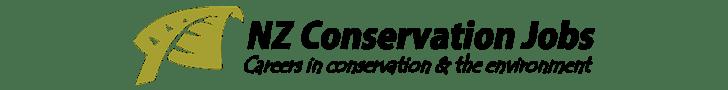 NZ Conservation Jobs