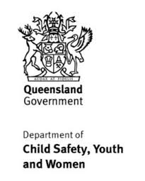 Department of Child Safety, Youth and Women