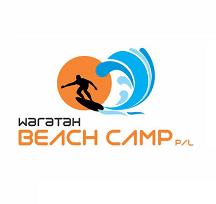 Waratah Beach Camp