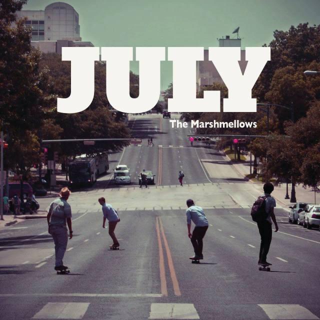 July EP