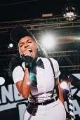 Janelle Monae Photo by Madeline Robicheaux
