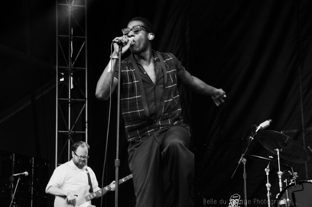 Leon Bridges (Photo by Madeline Robicheaux)