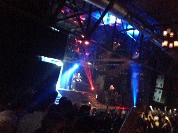 G Eazy Tumblr Concert