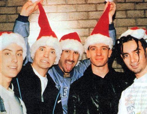 Coog Radio Blog Team's Top 20 Holiday Songs!