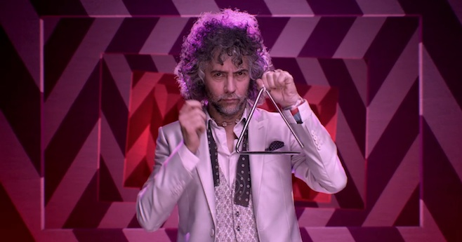 Austin Pysch Fest Headliners: The Flaming Lips