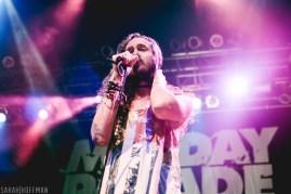 Derek Sanders - Mayday Parade