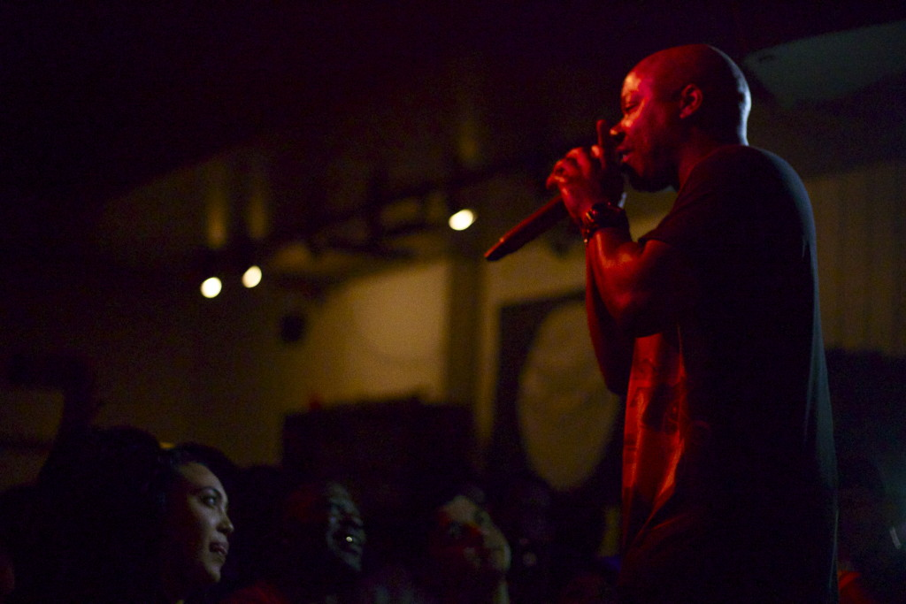 SXSW: Too $hort delivers at the Palm on 6th