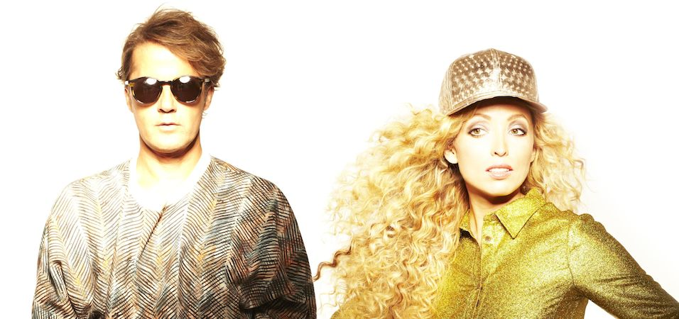 A Super Critical Review of The Ting Tings' Super Critical Tour