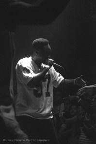 King Judah at Warehouse Live