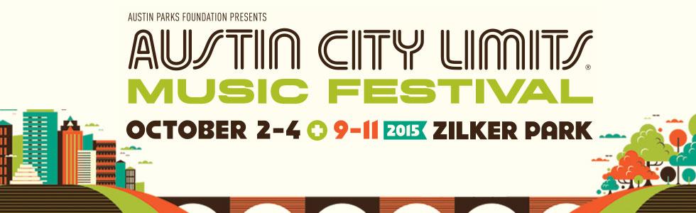 Austin City Limits Music Festival Recap: Day 3