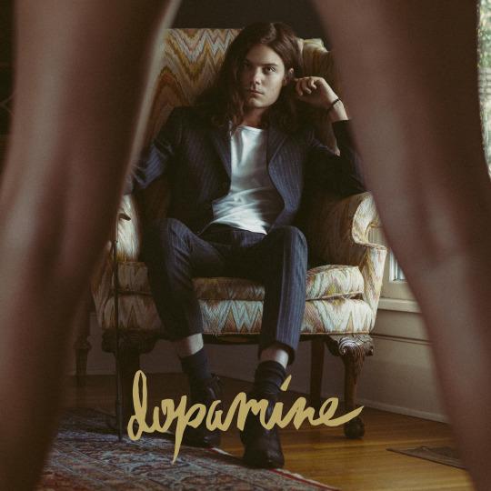 Album Review: Dopamine by BØRNS