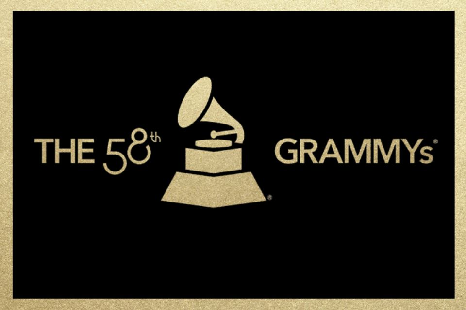 Grammy Nominations Announced