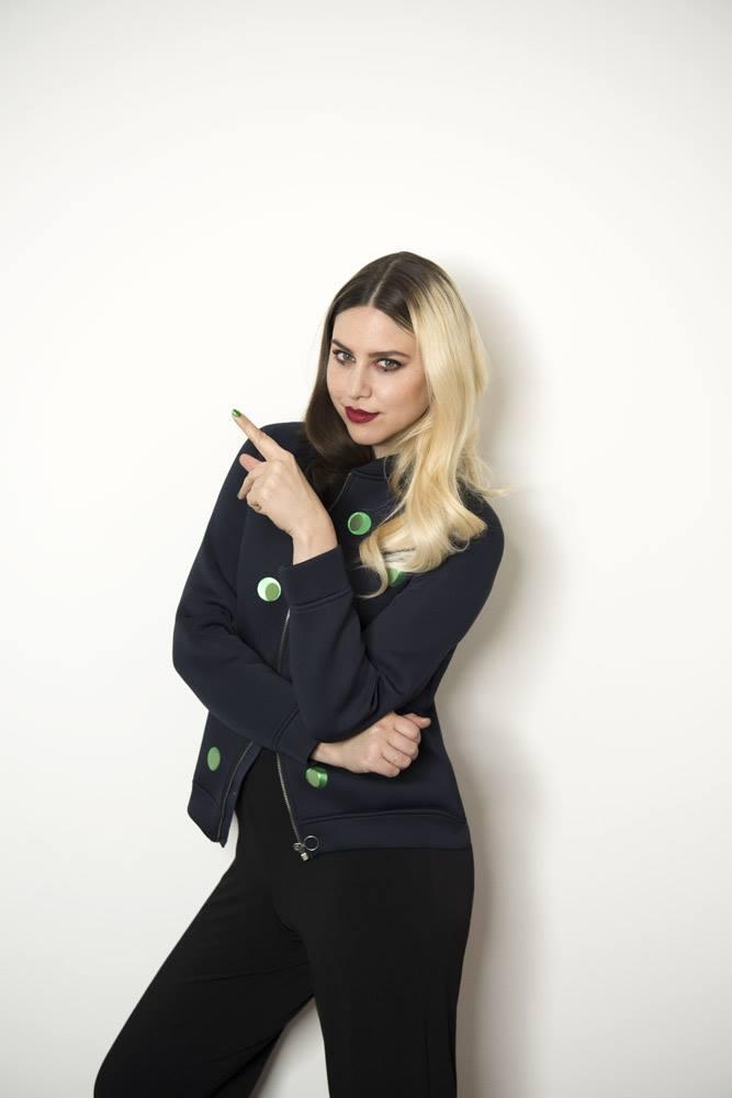 Artist Spotlight: Fallulah