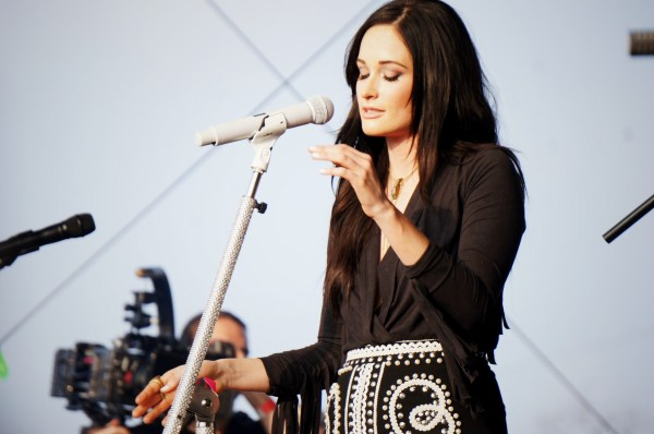 Kacey Musgraves (Photo by Madeline Robicheaux)