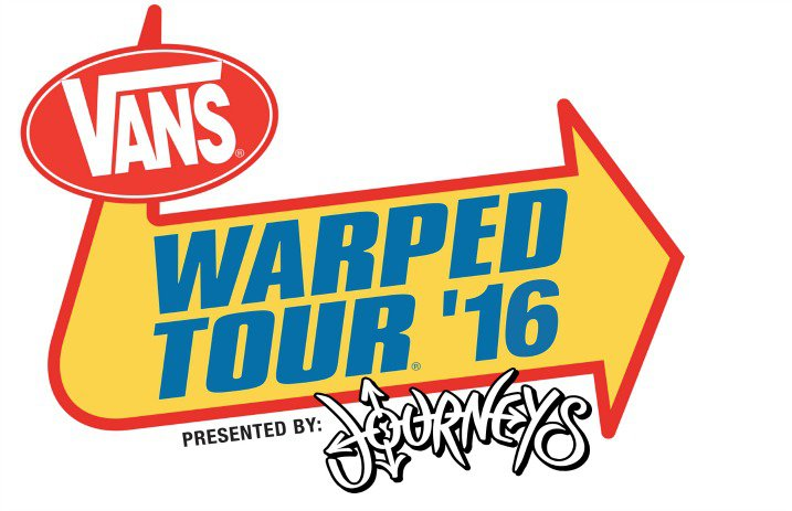Warped Tour 2016: Bands You Can't Miss