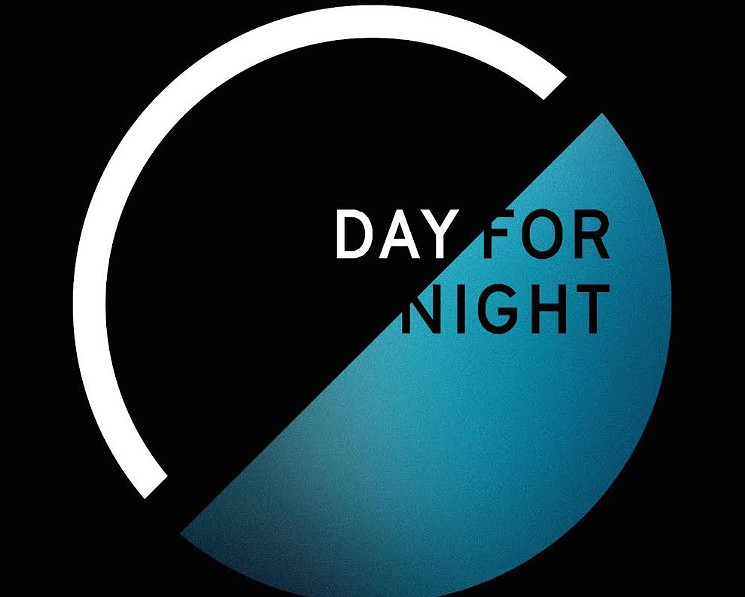 Day for Night: Day 1
