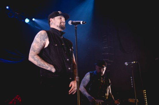 Good Charlotte | Photo by: Gleann Ignacio