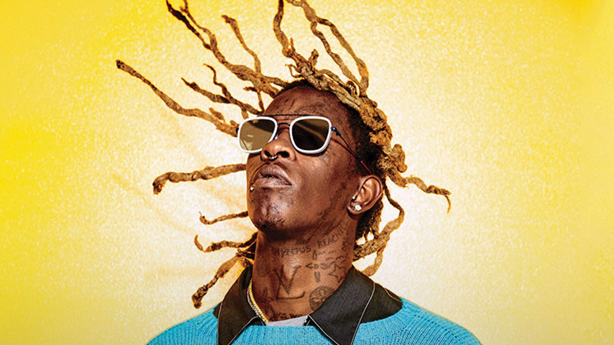SOS Fest Artist Spotlight: Young Thug