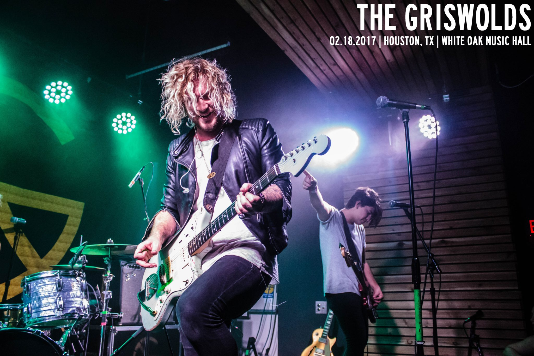 Interview: The Griswolds on the Low Lives Tour