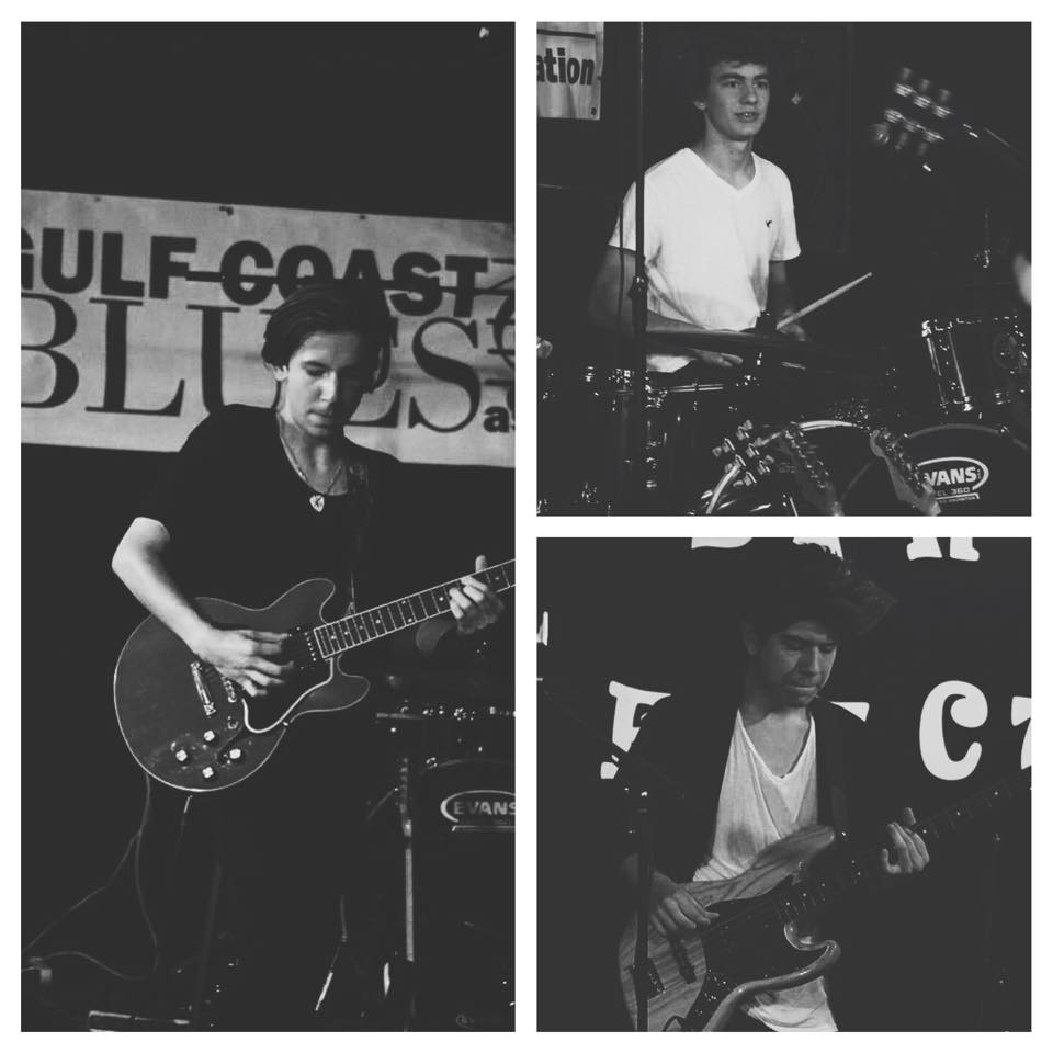Coog Radio LIVE presents: No Rehearsal
