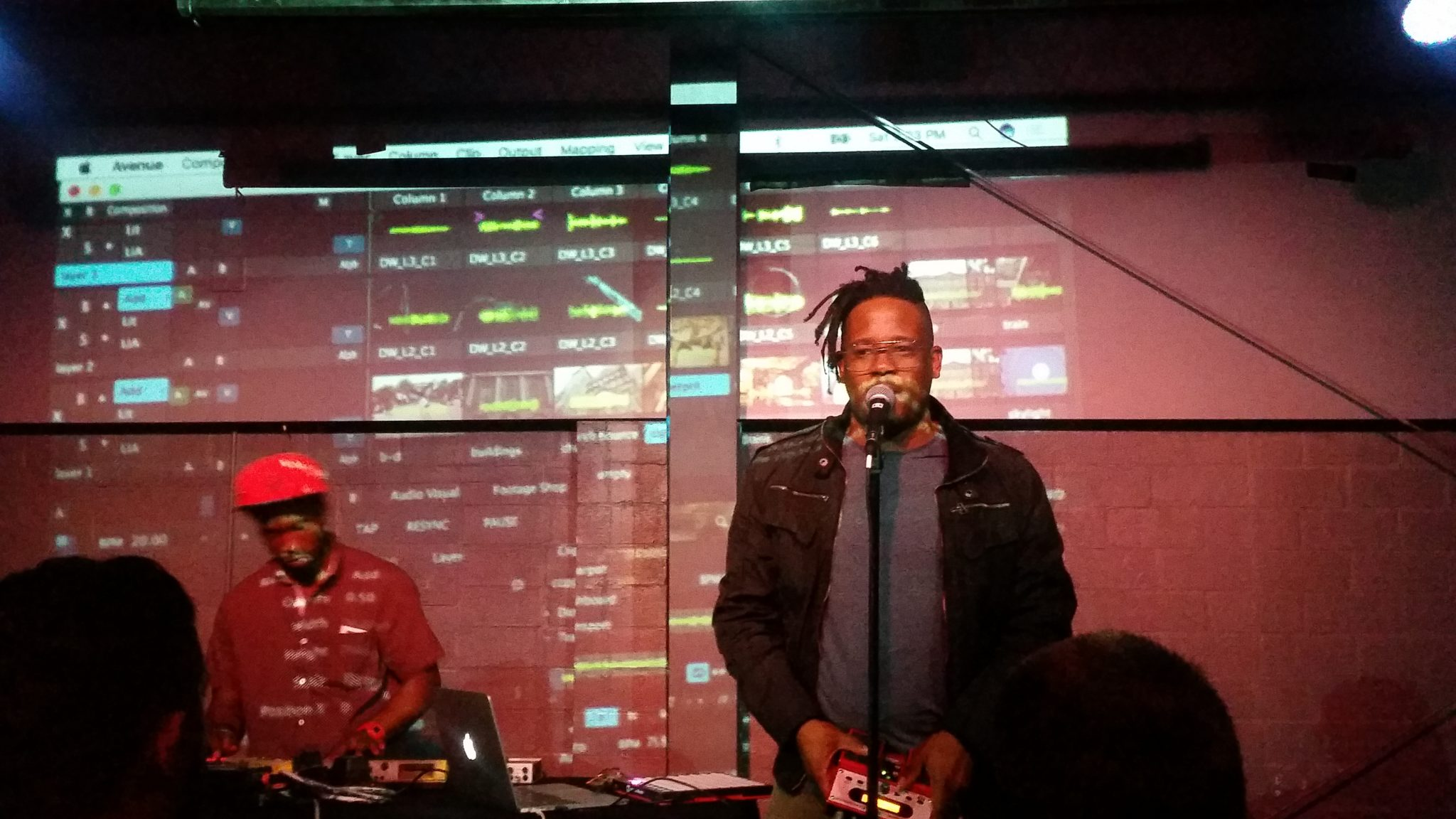 Concert Review: Open Mike Eagle