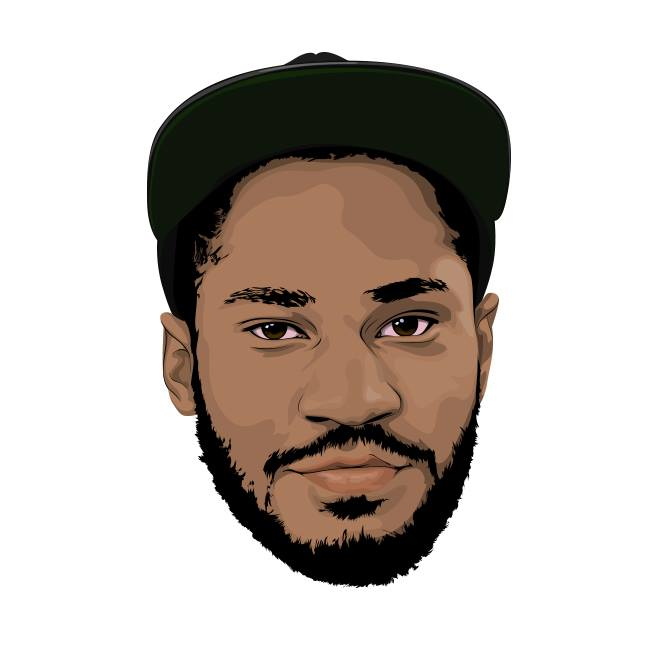 Day for Night Artist Spotlight: Kaytranada