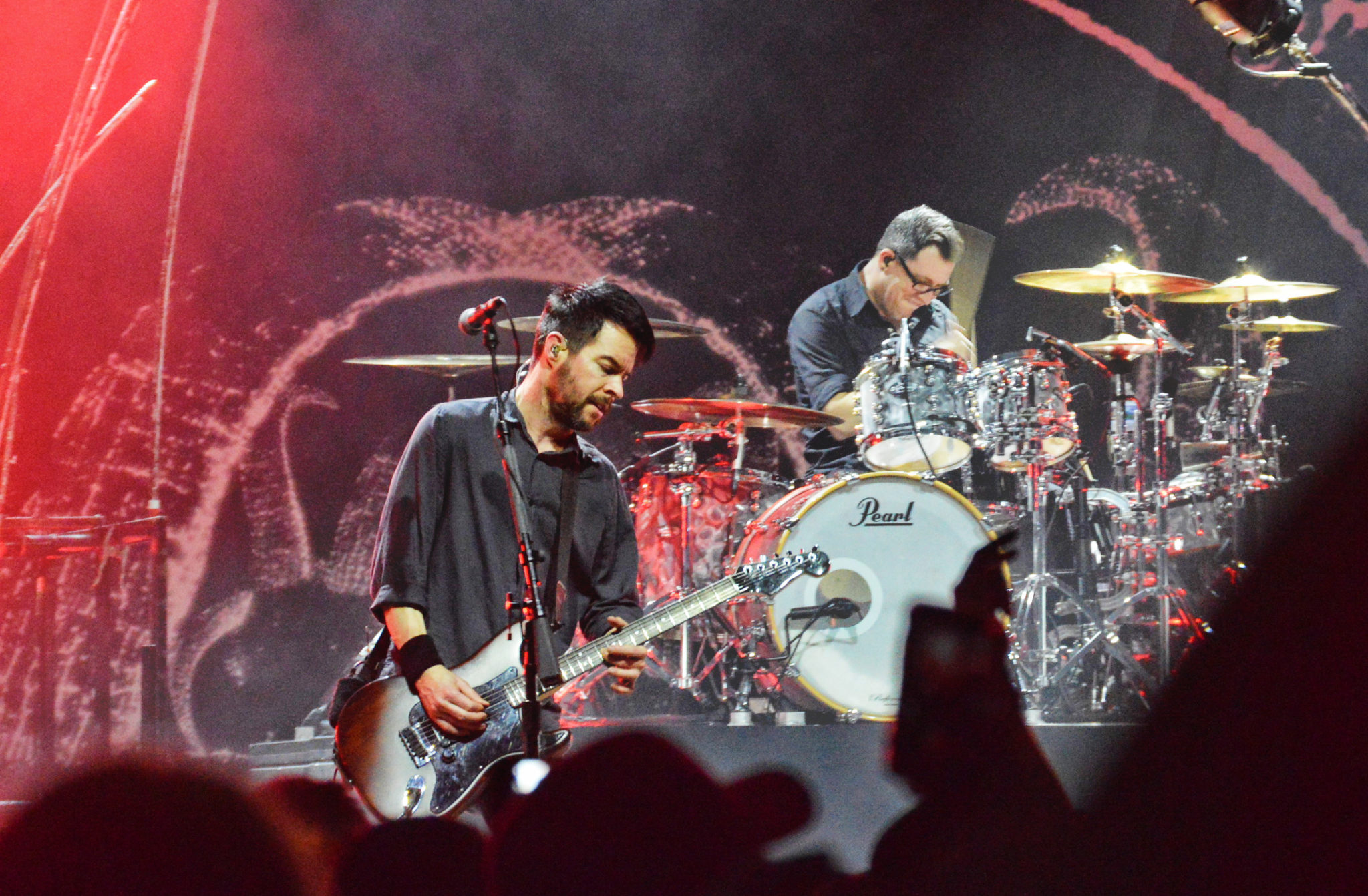 Chevelle Concert Review