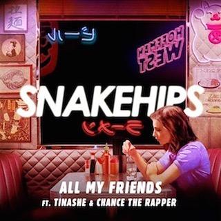 BUKU Artist Spotlight: Snakehips