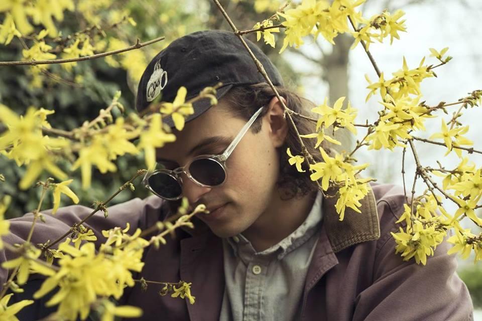 SXSW Artist Spotlight: Zuli