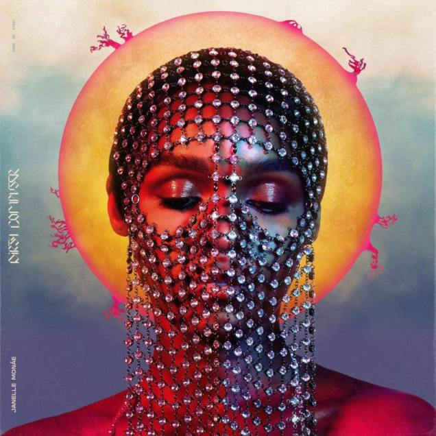 Janelle Monae created an incredible piece of socially conscious art with her iconic album Dirty Computer last year, and I'm honestly still not over it. With a visual component as well, Dirty Computer tells an important narrative about identity in today's world. Intersecting issues of race, gender, and sexuality, Monae helps us see the dystopian side of our society but balances it with light. It celebrates womanhood, femininity, individuality, and freedom in such a bold yet elegant way. This album definitely makes it into the top modern feminist works. - Parnia Razinobakht