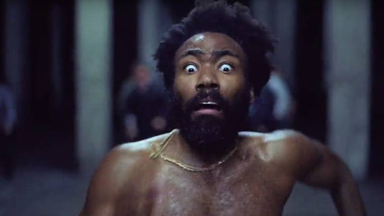 """This is America"" by Childish Gambino breaks internet"