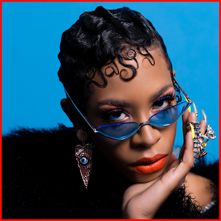 Mala Luna Spotlight: Representation in Rico Nasty's Rage