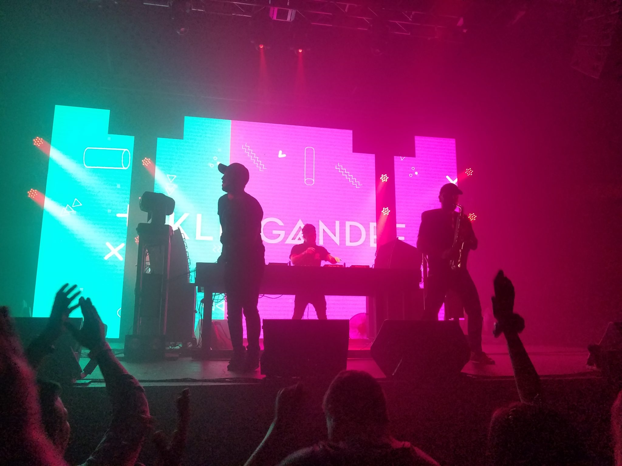 Concert Review: Klingande