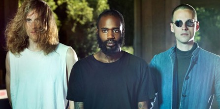 Album Review: Year of the Snitch by Death Grips