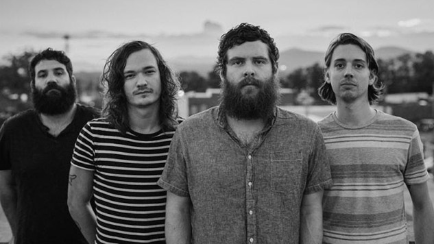 Manchester Orchestra Comes to Houston
