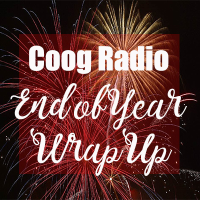 Coog Radio End of Year Wrap Up