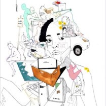 Room 25 was my favorite album of 2018. From top to bottom, the album is stacked with meticulous production and colorful musicality. While the tracks are intensely cohesive and representative of Noname, each one brings its own style and flavor to the album. Noname leaves nothing hidden as she unabashedly discusses what seems to be every aspect of her life. Room 25 served as a decadent treat for any boring moment in my 2018. - Christina Dias