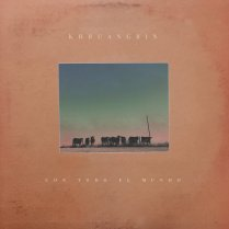 I played Con Todo El Mundo by Khruangbin at least 30 times all the way through in the past year. My CD case is signed by the band, and when guitarist Mark Speer saw it, he was delighted to see it in full use. The album sounds like a 70s Middle Eastern Quentin Tarentino soundtrack. I didn't think it would surpass their debut album, but it did. All these things in consideration make Con Todo El Mundo my definitive top album of 2018. - Julian Combong