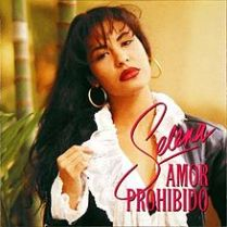 "25 years later and I'm here writing about it, the iconic 4th studio album by Selena Quintanilla that contains some of the most popular Spanish songs in history, Amor Prohibido. I almost feel thrilled being able to say that this album is my favorite album as it was created by one of my favorite distinguished artists, Selena Quintanilla, a latin woman who continues to be a role model for Latinas all around the world. The album, being about dysfunctional relationships, unrequited or prohibited love and such themes, takes an almost inspiring stance announcing women's strength but also struggles in love. Amor Prohibido notably contains some of Selena's most popular singles that encompass her artistry and impact in not only the Tejano style and culture but in pop-culture, too. Singles off the album include ""No Me Queda Mas"", ""Bidi Bidi Bom Bom"" and of course ""Amor Prohibido"". These songs together, or as singles are not only all favorites of mine but essentials everyone needs to listen to. Amor Prohibido as an album contains some of Selena's most legendary work that paved the way for Tejano music and definitely has made its mark in music history. - Amy Serratos"