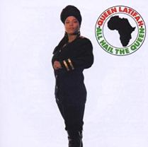 """Released during the golden era of Hip-Hop, All Hail the Queen served as a groundbreaking debut for Queen Latifah. Producer Daddy-O provided a perfect mix of tracks to dance to as well as rap to. However, no matter the speed or direction of his beats, Latifah bounced up and down with a diverse set of flows and her incredibly confident stature. A queen no doubt, she never gives a weak performance on any of these tracks. """"Wrath of My Madness"""" is Latifah swiftly riding her own high horse while """"The Pros"""" is slower than ever, arguably just as groovy as any Biggie track. Essentially a precursor for rappers like Kendrick to understand how to rap around a beat in every angle, """"Queen of Royal Badness"""" pretty much sums up Latifah's bad-assery in a mere 3 minutes. All Hail the Queen was, is, and always will be, Queen Latifah's most powerful release from her entire discography. - Darshak Chudasama"""