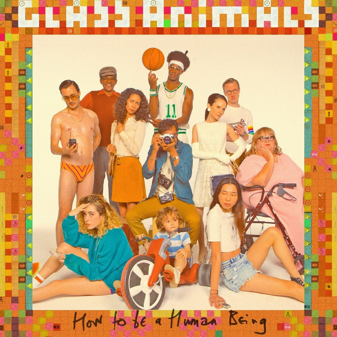 Empathy's Lasting Power in Glass Animals' How To Be A Human Being