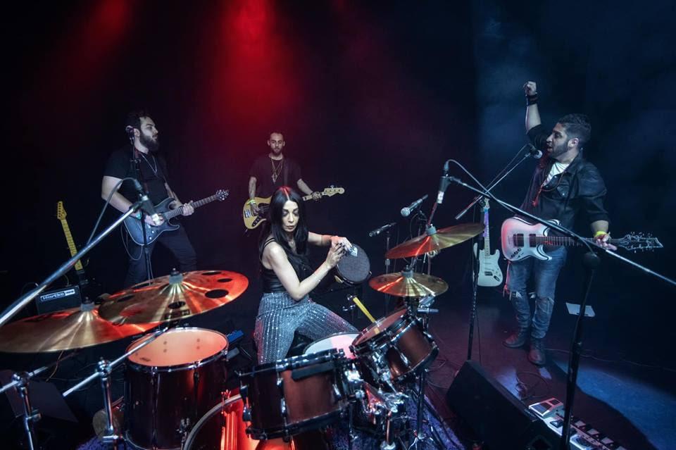 SXSW Interview with Iranian Rock Band TarantisT
